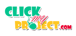 embedded school clickmyproject logo name